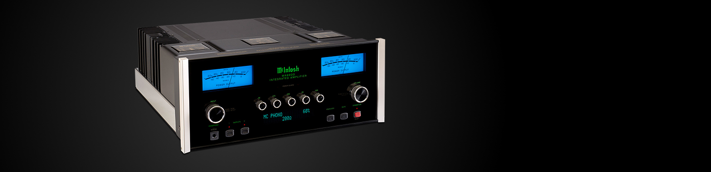 McIntosh amplificateur MC8900