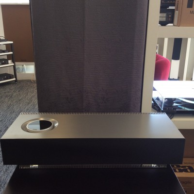 Audioconcept / Occasion / NAIM - MU-SO 1ER GEN.