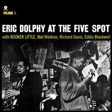 Audioconcept - ERIC DOLPHY